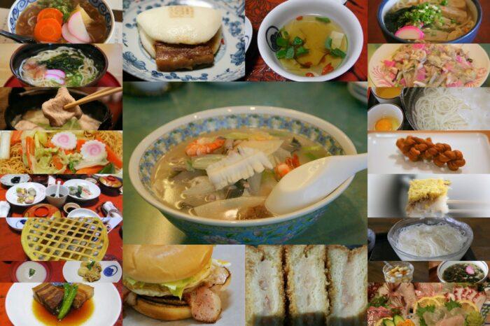 nagasaki-food