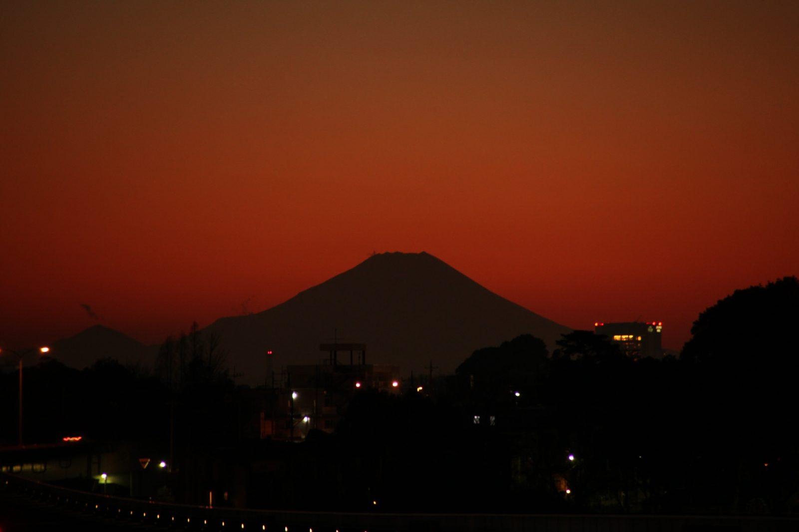 見える 県 が 富士山