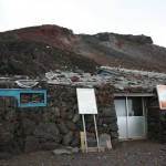 富士山に登ろう(小屋情報)