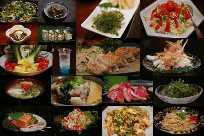 沖縄の食べ物 | 沖縄の郷土料理 | 沖縄料理