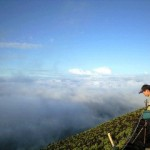 オールコックと、富士登山