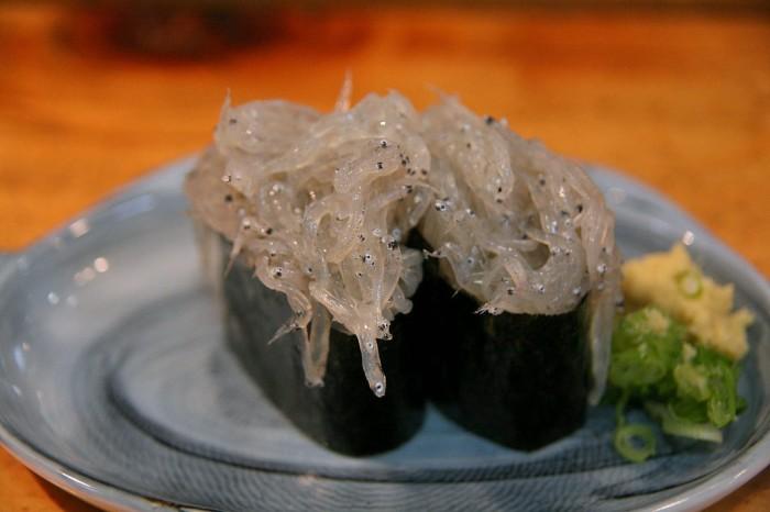 沼津 かもめ寿司