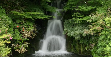 信しげの滝