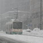 日本の路面電車 富山地方鉄道富山市内軌道線