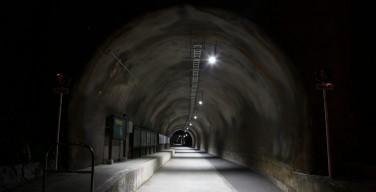日本のトンネル