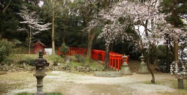 若八幡神社
