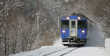 日本の鉄道