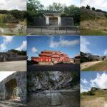 琉球王国のグスク及び関連遺産群(沖縄の世界遺産)