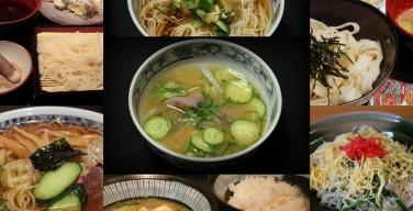 夏におすすめのレシピ・料理