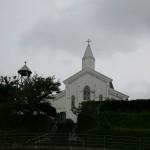 水之浦教会