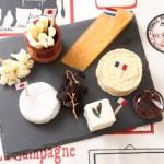 『チーズクラブ』webサイト 「チーズプラトー」プレゼント