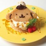 原宿に「ポムポムプリンカフェ」が10月22日オープン 東京