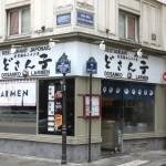 フランス・パリに「どさん子ラーメン オペラ店」 オープン  仏
