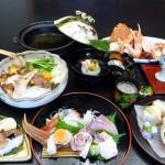 輪島初!蟹料理を、量ではなく種類を楽しむ『能登蟹物語』プラン予約開始