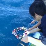 沖縄で永代供養や海洋散骨を視察・体験する 終活見学ツアー(12月1~3日)参加者募集中!