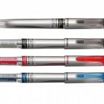 世界一売れている超低価格万年筆PREPPY ペン先「極細02」が新登場