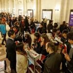 日本留学の魅力をパリで発信! 日本留学フェア「Study in Japan Fair in Paris 2014」を開催