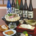 秋田のうまいがギュッと詰った『食彩あきたフェア』開催中  県産食材を贅沢に使用した秋田の名物料理や地酒、民工芸品が盛りだくさん