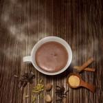 スパイシーなホットチョコレートでぬくもりを  冬の期間限定「リンツ・ショコラスペキュロスドリンク」12月1日より登場