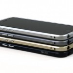 高精度アルミバンパー「DECASE」に 「iPhone 6 / 6 Plus」「HTC J Butterfly HTL23」モデル新登場