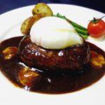 11月29日「いい肉の日」に「究極のハンバーグ」を食べよう! ハンバーグ研究家&マニア×俺のハンバーグ山本が考案 「究極のハンバーグ」が専門店に登場!