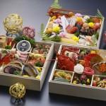 【ホテル日航プリンセス京都】 おせち料理(和・洋・中)12月15日まで予約受付中