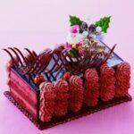 【ホテル イースト21東京】新作クリスマスケーキ