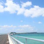 真冬の平均気温18.7度!暖かく快適に過ごせる沖縄離島の大人旅