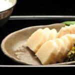 冬限定!京都三大漬物『すぐき漬け』の販売開始  ~ ラブレ菌が発見された漬物 ~