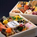 加賀の美味しさを二段重に詰合せ。一味違う「加賀おせち」