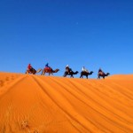 テーマのある年越し旅、人気の目的地1位はモロッコ!