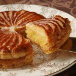 新年の運勢を占うフランス伝統菓子 『ガレット デ ロワ』12月26日(金)より発売