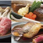 阪急阪神第一ホテルグループ 5ホテル初の日本料理 共同企画 「匠」の饗宴 ~春を感じる六彩食景~ 伝統調味料「味噌」を味わうレストランフェア 2015年1月7日(水)より開催