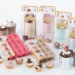 貝印と「クックパッド」のコラボ開発シリーズ 第三弾 アレンジやデコレーションが楽しい!「バレンタイン製菓用品」9種発売