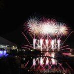 横浜・八景島シーパラダイス 大晦日から元旦までオールナイト営業!! ハッピーアイランドカウントダウン2015
