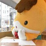 祝!ゆるキャラ®グランプリ2014優勝 「ぐんまちゃん」初ファンブック発売
