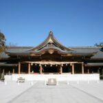 寒川神社 ~写真で見る日本の「いいところ」~