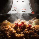 「おかめ納豆」×ホルモン居酒屋のコラボメニュー『納豆もつ鍋』登場! 「芝浦食肉」系列各店で2015年1月22日に提供開始