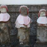 東福寺のお地蔵さん