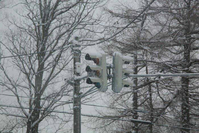 雪ニモ負ケズ