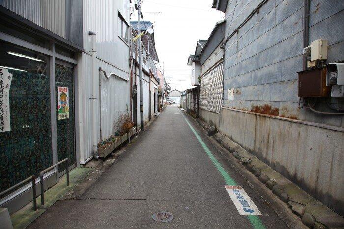 富岡市 なまこ壁の土蔵