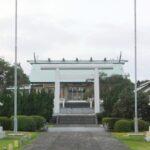 屋久島大社