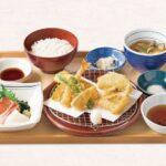 食事にも、晩酌にも相性ぴったり。鯛を色々な食べ方で食べつくす ニッポンの海の幸、「瀬戸内産鯛尽くし」フェア