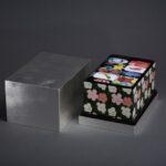 価格は54万円!伝統工芸とポップアートと飴が出会ったら