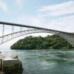 長崎 西海橋