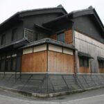 京都 伏見の街角