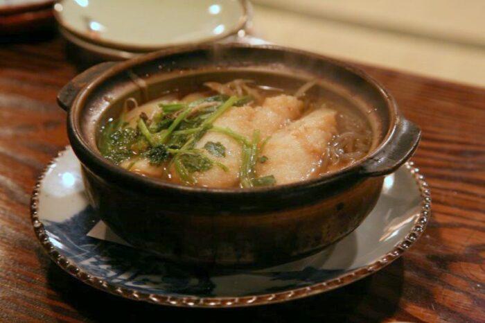 秋田の郷土料理