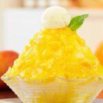夏本番!代官山の「九州パンケーキカフェ」  沖縄産トロピカルマンゴーのかき氷を販売中