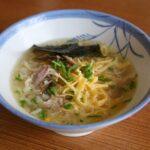 奄美大島の食べ物 奄美大島の料理