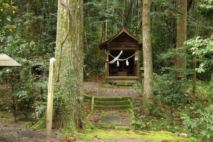 岩崎稲荷神社